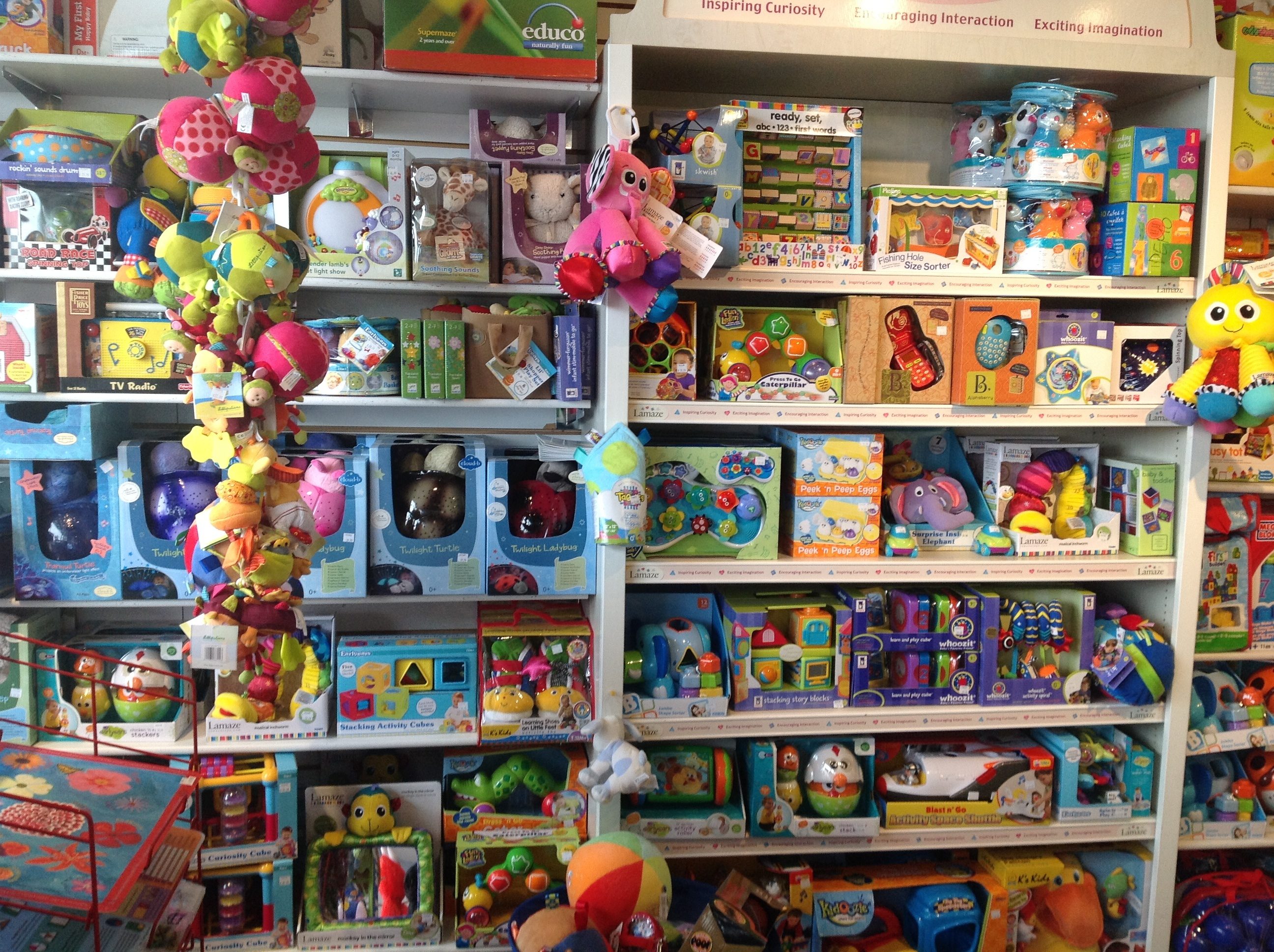 Baby Toys Shop 30