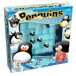 Penguin board game