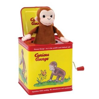 Curious George