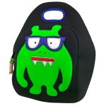 Monster lunch bag