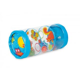 Baby toy roller